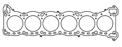 Cometic C4317-051 Head Gasket For Nissan RB25DET 86mm x 1.3mm Skyline RB25 MLS