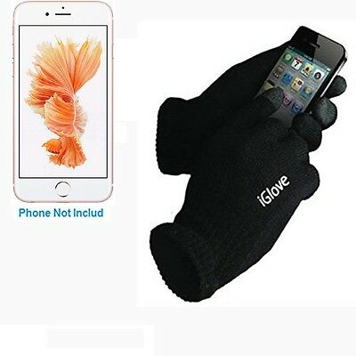 Unisex Capacitive Touch Screen Gloves iGloves Hand Warmer for iPhone Samsung LG