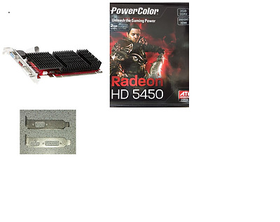 Low Profile ASUS NVIDIA GeForce GT 710 1GB Graphics Card