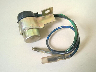 New Old Stock Honda CB125S SL125 CL125 CL100 CB100 SL100 XL100 K1 Condenser Assy