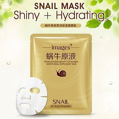 1*Natural Mud Face Mask Deep Cleaning Skin For Blackhead Pore Treatment