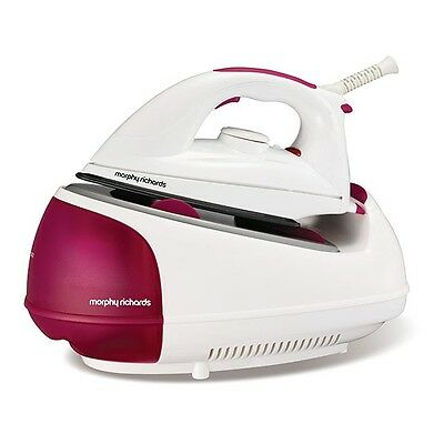 Morphy Richards Mulberry Steam Generator Iron 42243