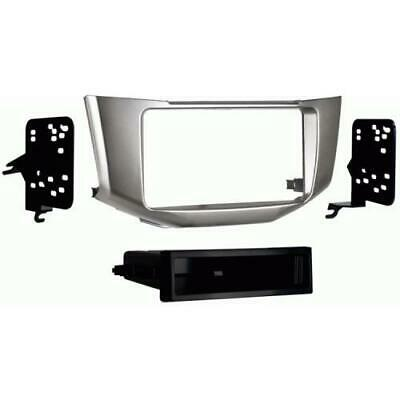 Metra 99-8159S Double DIN Stereo Dash Kit for 2004-2009 Lexus RX350/RX400H/RX330