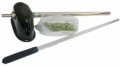 "Hay Probe Bale Sampler, Drill Type, 18"" Depth, 24"" Length, 1 Year Warranty"