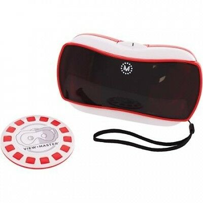 View-Master Virtual Reality Starter Pack. Shipping Included