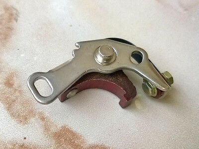 Honda CB125S CB100 SL100 SL125 SL90 CB175 K6 CD175 K3 C90 Breaker Contact Point