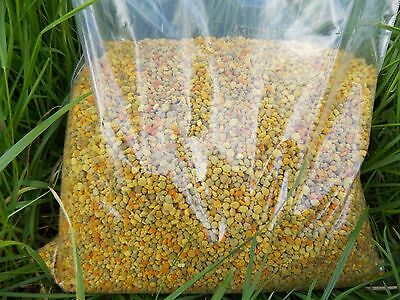 BEE POLLEN 2017 New Harvest  NATURAL FOOD 100% 950gr HIGH QUALITY-LOW PRICE