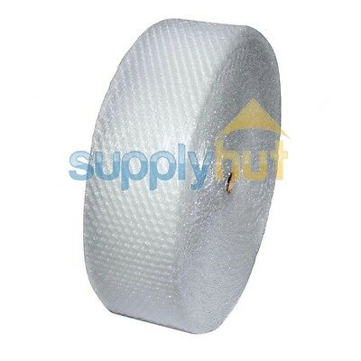 "1/2"" SH Large Bubble Cushioning Wrap Padding Roll 1/2"" x 50' x 24"" Wide 50FT"