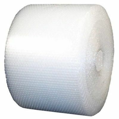 "3/16"" SH Small Bubble Cushioning Wrap Padding Roll 700' x 24"" Wide 700FT"