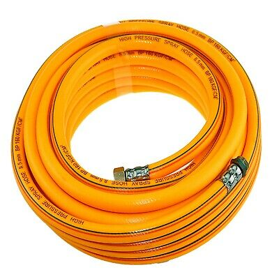 10m Hose for Jono & Johno 25L Petrol Knapsack Backpack Power Weed Sprayer