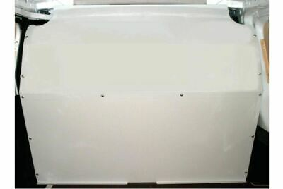 Van Guard Full Solid Steel Security Bulkhead for Citroen Berlingo (2008 on)