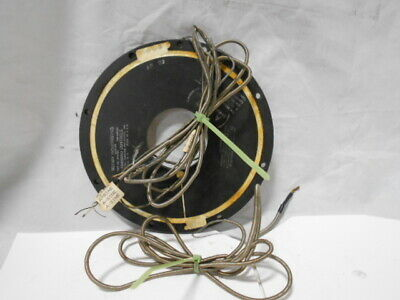 Rotary Inductosyn 209853 Stator Used