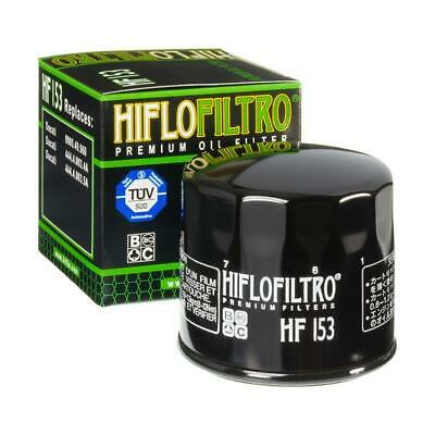 HI-FLO OIL FILTER HF153 FOR DUCATI 600 620 659 695 750 Monster Multistrada Dark