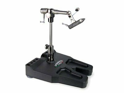 Stonfo Elite Vise / 360° rotary action fly tying vice / AS-653 / made in Italy