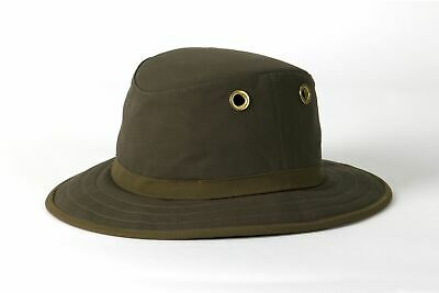Tilley TWC7 Outback Waxed Hat