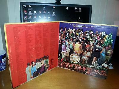 """Rare Frank Zappa""""were Only In It For The Money""""lp V6-5045"""