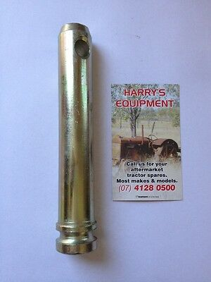 """Tractor Heavy Duty Top Link  Imperial Clevis Pin 1""""x 4.1/2 """" Cat 2"""