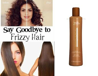 "CADIVEU BRASIL CACAU CONDITIONER after BRAZILIAN KERATIN TREATMENT  ""HOME CARE"""