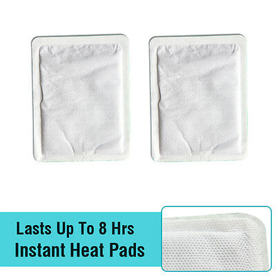 Heat Pads Softheat Thermophore Maxheat Pain Relief Self Adhesive Pad 2 Piece