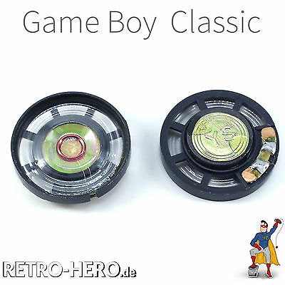 Neue Game Boy Classic GB Ersatz Lautsprecher Sound gameboy Audio Speaker Replace