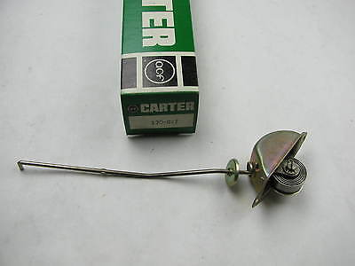 Carter 1-BBL Carburetor Choke Thermostat - 1967 1968 1969 Dodge Plymouth 170 225