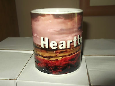 Heartbeat Classic Tv Show And Dvd Ceramic Mug
