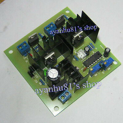 12V Car Lead Acid Battery Recover Capacity Module 2-Way Accumulator Repair Tool