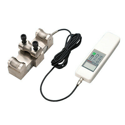 New HD Pressuremeter Tension Tester Meter HD-10T