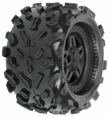 "Proline Big Joe 3.8"" 40 Serie All-Terrain Räder17mm E-Revo Summit 1103-13"