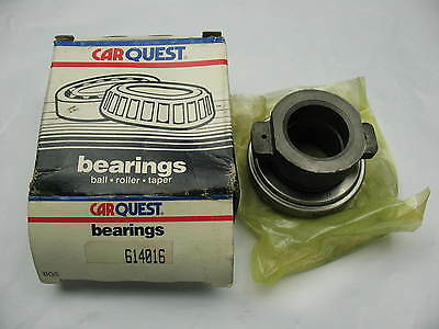 Carquest 614016 Manual Transmission Clutch Release Bearing