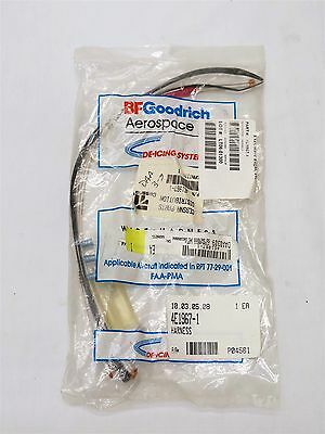 New Bf Goodrich Propeller De-Ice Harness Kit P/n 4E1967-1 - Sealed, Cessna