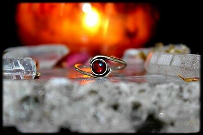 ❤️gypsy Love Spell! Cast Ring❤️powerful Soul Mate Sex Attraction Haunted Ring