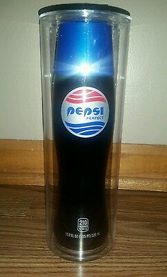 Pepsi Perfect Back To The Future first edition