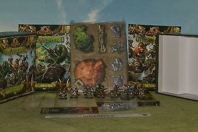 28mm DPS painted Warmachine Privateer Press Iron Kingdoms Unleashed WP9250