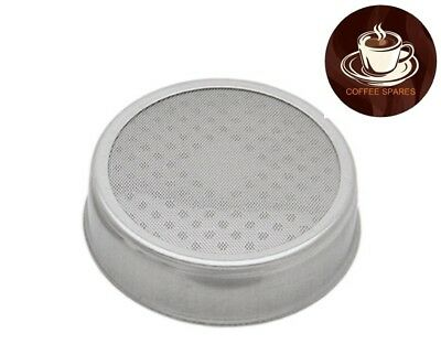 E61 SHOWER SCREEN for espresso coffee machine with E61 style groups