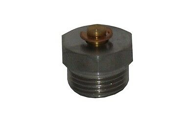 "ANTI VACUUM VALVE 1/4""   for espresso coffee machine"