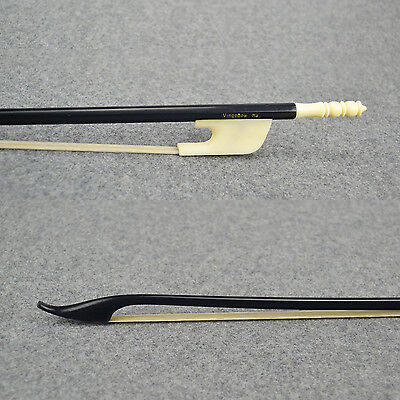 ***HURRY!! -- USD50 OFF*** Carbon Fiber Violin Bow NEW MATERIAL for BAROQUE