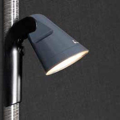 Isabella TripLight LED Cordless Awning Pole Light Battery Operated For Caravan
