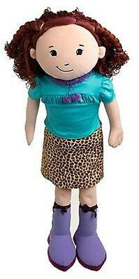 Groovy Girl Reese Supersize Life Size Dance With Me