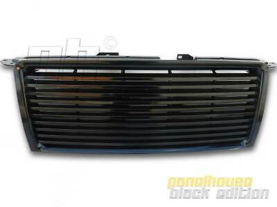 Ford Ranger PJ Ute '06-'09 Stealth Grill BLACK EDITION Replacement Grille NEW