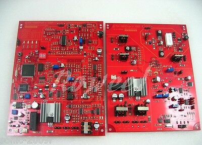 EAS 8.2MHz RF PCB DSP board/DSP main Board for RX+TX for EAS antenna