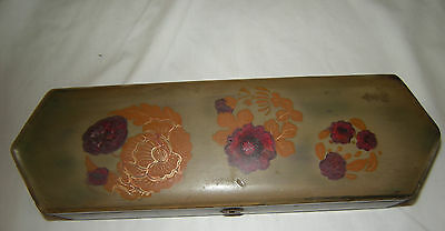 Japanese Lacquer Glove Box