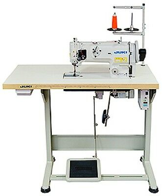 Juki DNU 1541 Industrial Top and Bottom Feed SEWING MACHINES FOR HARD