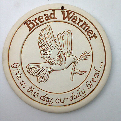 Vintage Bread Warmer Distributed by KM