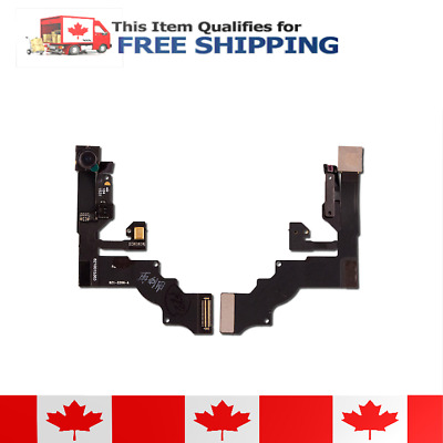 iPhone 6 Plus Front Camera And Proximity Sensor Flex Cable *New Original*