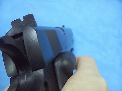 Laser grip fit M1911 red dot trace pistol tactical lazer sight fit holster swat