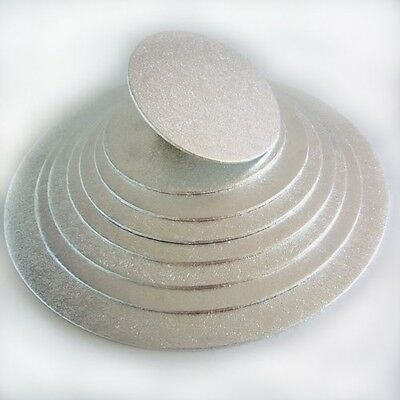 Cake Board Rond Ø152x3mm
