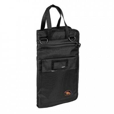 Humes & Berg Galaxy Stick Bag with Shoulder Strap Black. Brand New