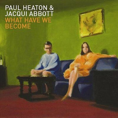 Paul Heaton & Jacqui Abbott What Have We Become (New Edition) Cd Album (2014)