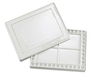 Creative Mark Watercolour Palette with Cover. Delivery is Free